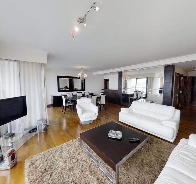 Foto Apartamento en Alquiler en  Pocitos Nuevo ,  Montevideo  Rambla República del Perú y Buxareo