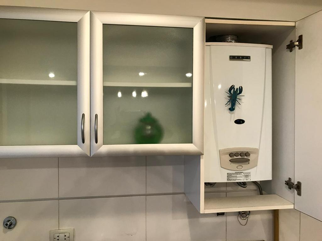 Foto Departamento en Venta en  Centro Sur,  Rosario  Pellegrini  1534 - Departamento de 2 dormitorios con cochera - Reciclado