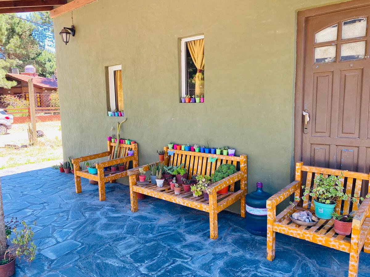 Foto Casa en Venta en  Nueva Atlantis ,  Costa Atlantica  Castelli 3296