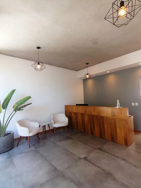 Foto Departamento en Alquiler en  San Jorge,  Santisima Trinidad  Zona Aviadores del Chaco y Avda. Santa Teresa