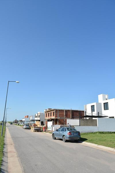 Foto Terreno en Venta en  Docta,  Cordoba Capital  DOCTA - DISTRITO CENTRAL - LOTE 250 M2