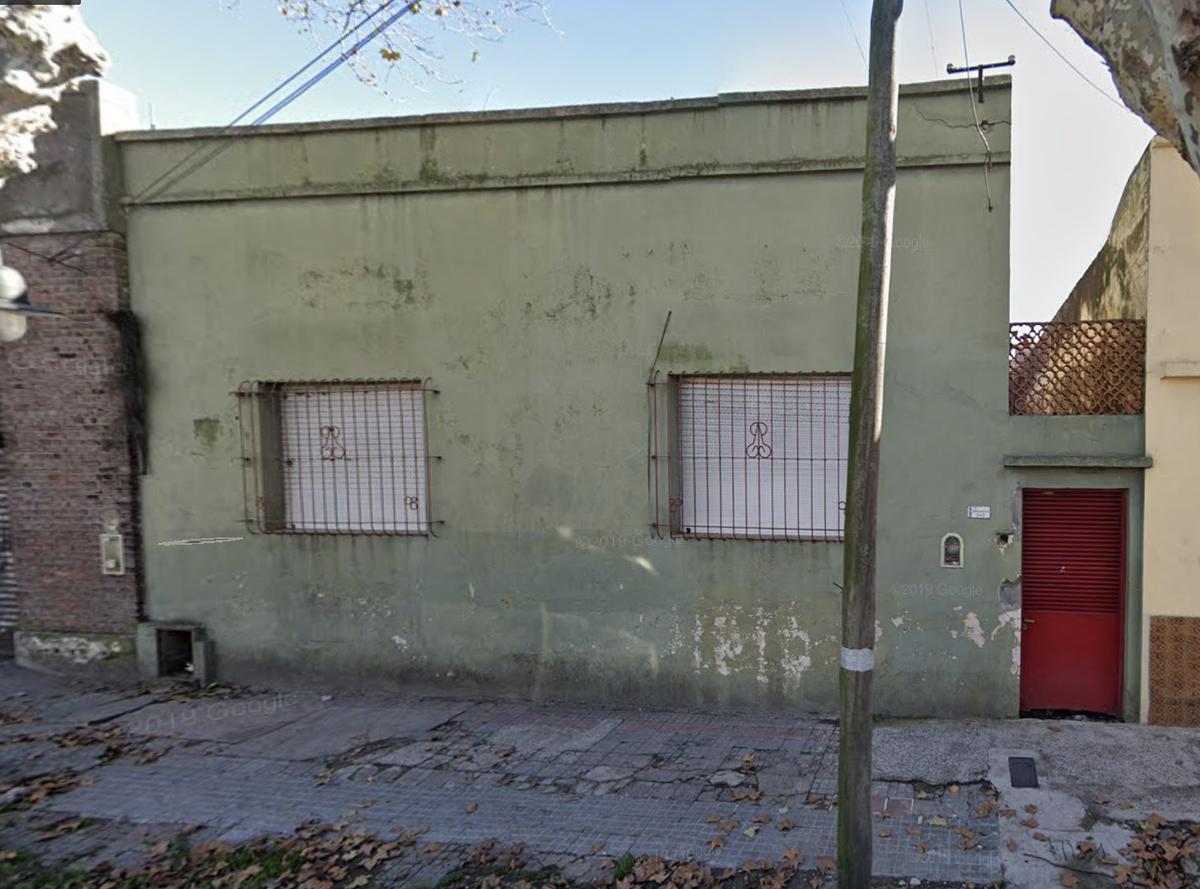 Foto Terreno en Venta en  Tigre Residencial,  Tigre  Marabotto al 500