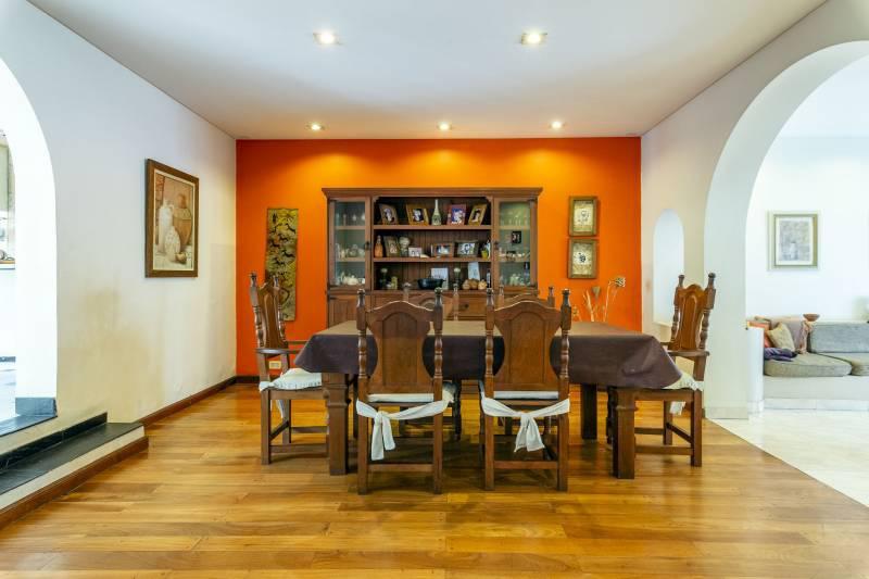 Foto Casa en Venta en  Parque Patricios ,  Capital Federal  Av Brasil  al 2600