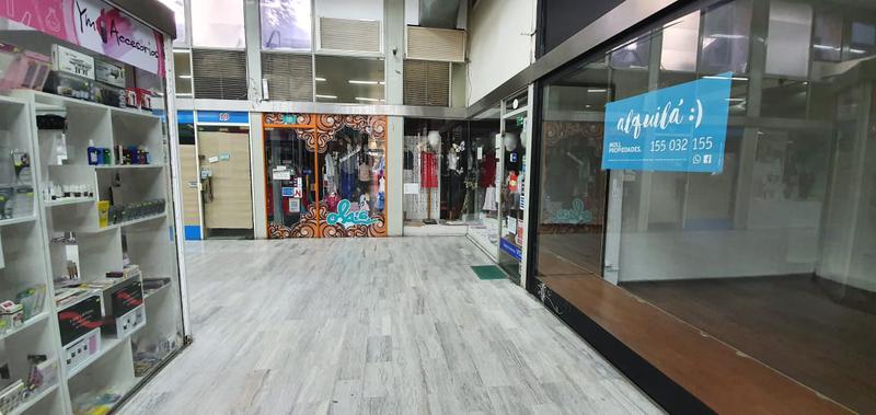 Foto Local en Alquiler en  Macrocentro,  Rosario  Córdoba Nº 945/955 - GALERIA DEL PASEO - LOCAL 16