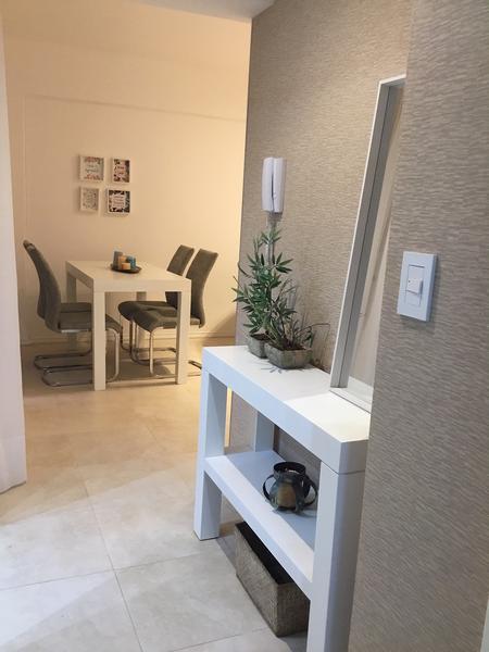 Foto Departamento en Venta en  Palermo Hollywood,  Palermo   Av Santa Fe 5200  2 AMB CFTE - Amenities