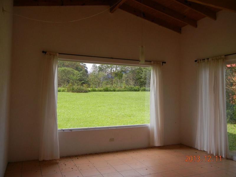 Foto Casa en Renta en  La Pitaya,  Coatepec  Carretera Consolapa-Cinco Palos Km3