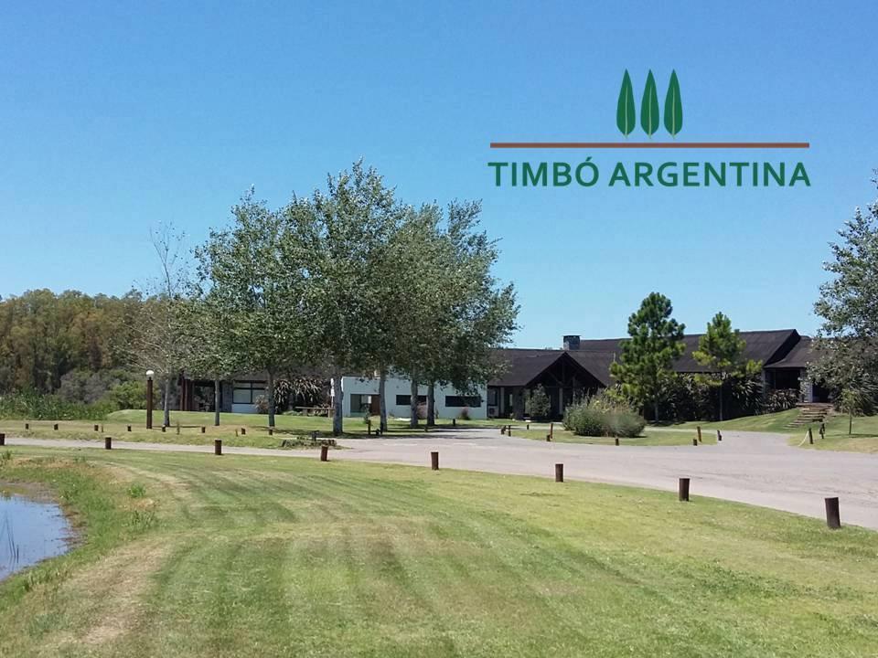 Foto Terreno en Venta en  Campo Timbo,  Oliveros  Oliveros, Iriondo, Santa Fe