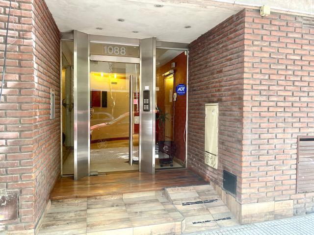 Foto Departamento en Venta en  Barrio Norte ,  Capital Federal  Agüero y Cabrera