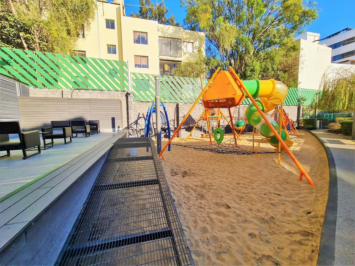 Foto Departamento en Venta en  Xoco,  Benito Juárez  Departamento Unipersonal en Venta en  City Towers Park Grand, CDMX.