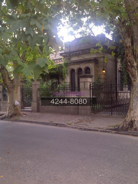 Foto Casa en Venta en  Adrogue,  Almirante Brown  ROCA 436
