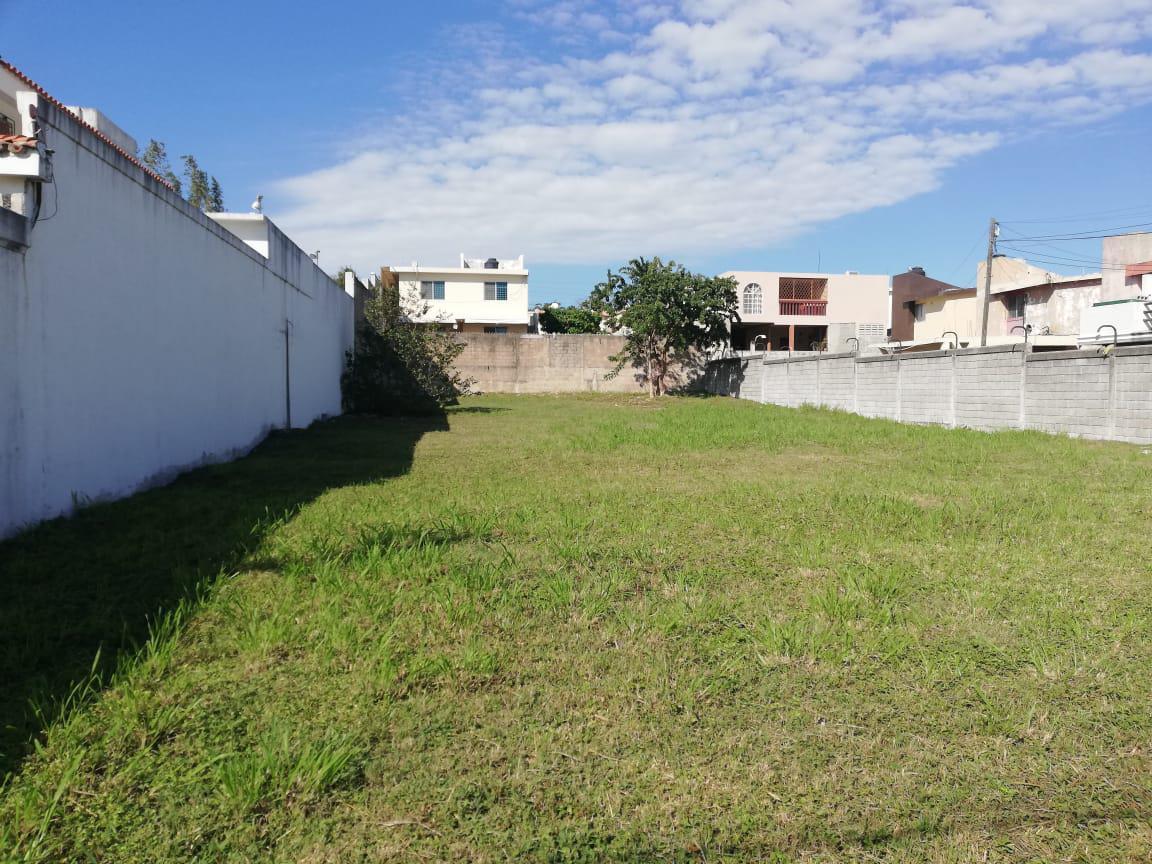 Foto Terreno en Venta en  Ampliacion Unidad Nacional (Ampliación),  Ciudad Madero  Ampliacion Unidad Nacional, Cd. Madero, Tamaulipas