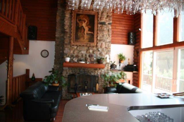 Foto Casa en Venta en  Cañada de Alférez,  Lerma  Cabaña en venta en Salazar!