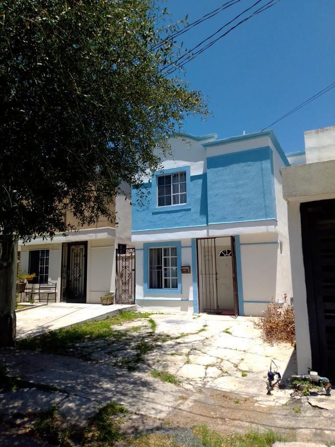 Foto Casa en Renta en  Sierra Morena,  Guadalupe  Sierra Morena
