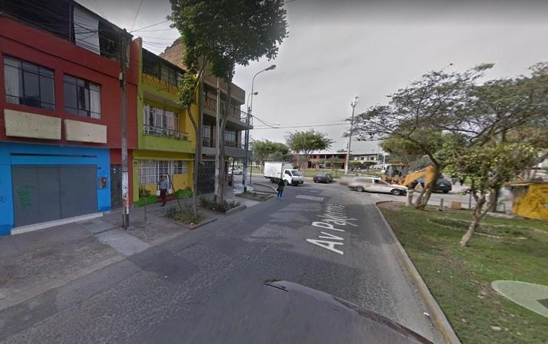 Foto Local en Venta en  La Victoria,  Lima  Av Palermo