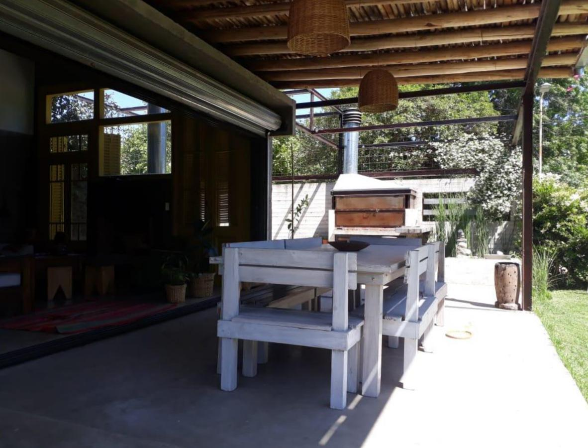 Foto Casa en Alquiler temporario en  Bella Vista,  San Miguel  Bella Vista