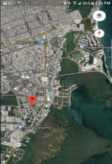 Foto Terreno en Venta en  Cancún Centro,  Cancún  Terreno en venta SM 11 Cancun!