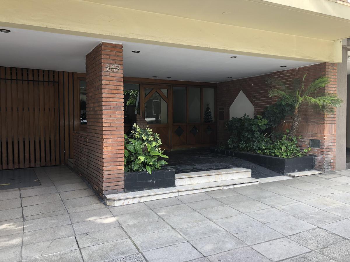 Foto Departamento en Venta en  Cid Campeador,  Caballito  Neuquen al 600