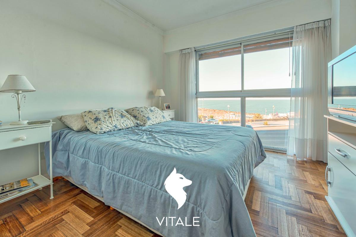 Foto Departamento en Venta en  Torreon,  Mar Del Plata  Alvear y La Costa