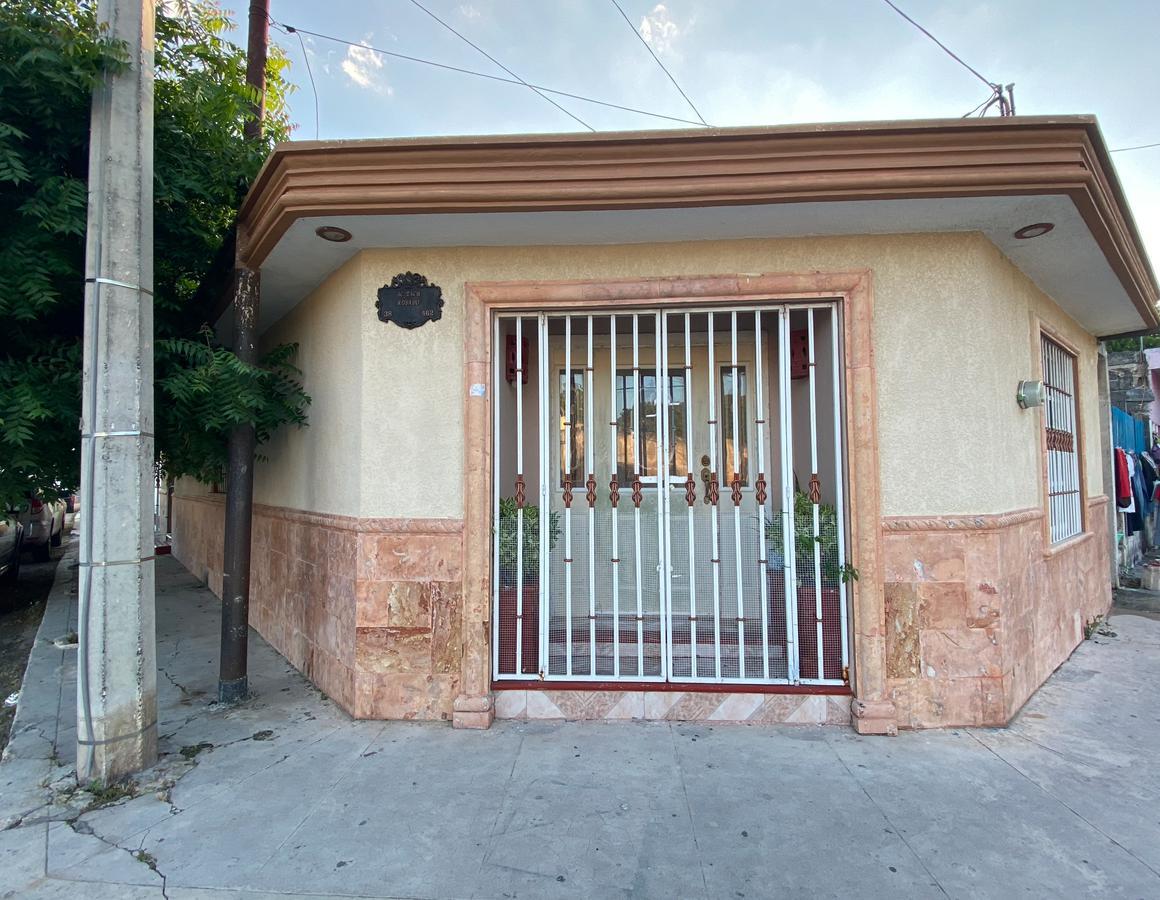 Foto Casa en Venta en  Mérida Centro,  Mérida  CASA DE UNA PLANTA EN EL CENTRO DE MERIDA YUCATAN , EN ESQUINA