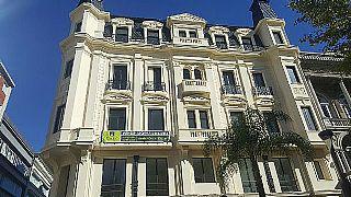 Foto Oficina en Alquiler en  Ciudad Vieja ,  Montevideo  Juan Carlos Gómez frente a Plaza Matriz