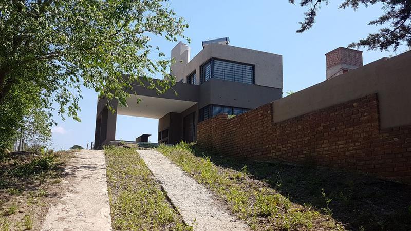 Foto Casa en Venta en  Villa Carlos Paz,  Punilla  Playas de Oro