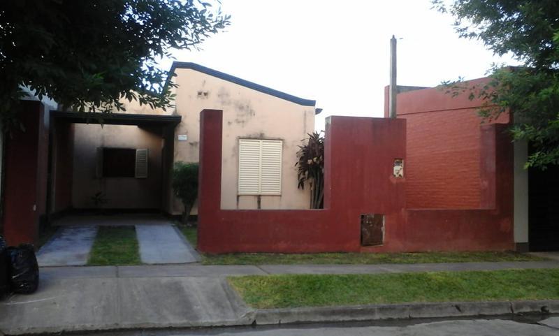 Foto Casa en Alquiler en  San Miguel De Tucumán,  Capital   3D- B° CONGRESO