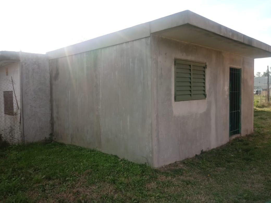 Foto Local en Venta | Alquiler en  Francisco Alvarez,  Moreno  Av. San Martin (Ruta 5) Km. 43,500