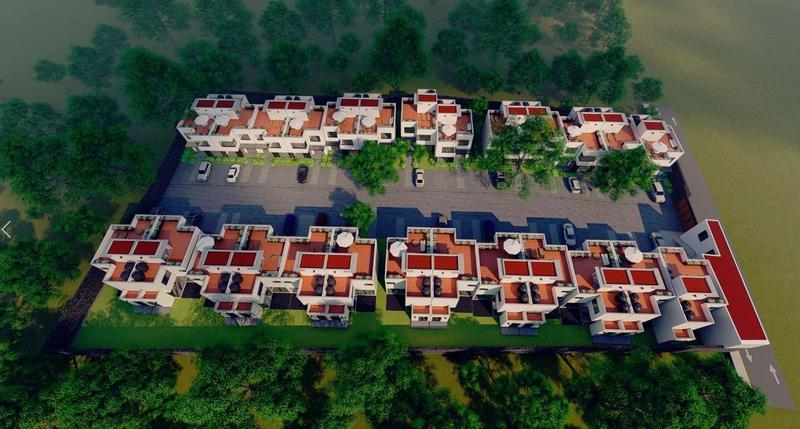 Foto Casa en Venta en  San Andrés Totoltepec,  Tlalpan  Casa en Venta - Spazio Mirador Tepepan - Casa 11