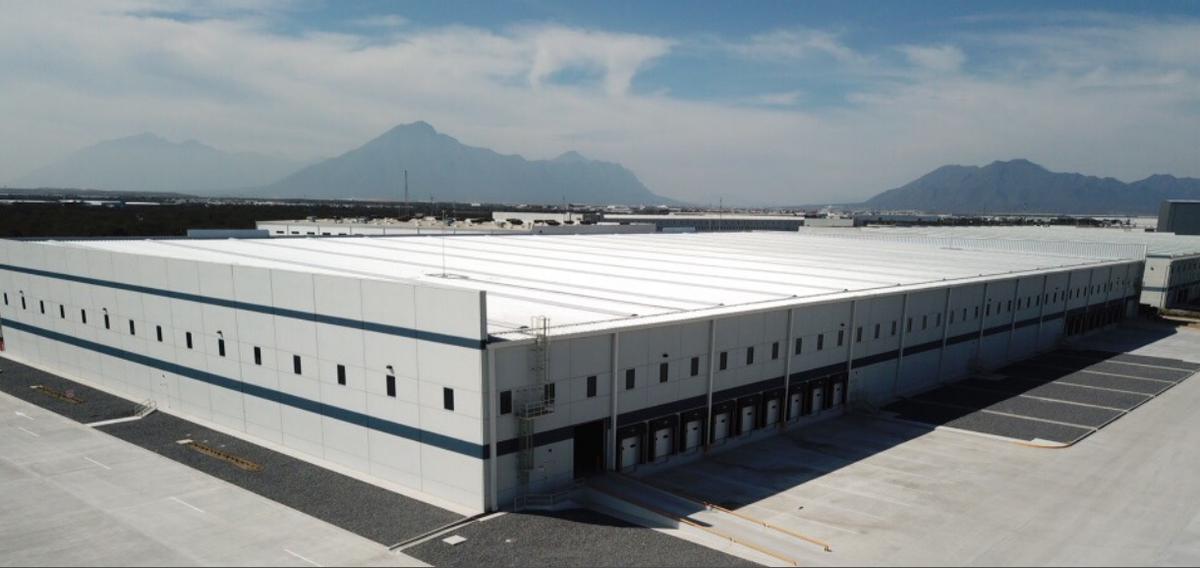 Foto Nave Industrial en Renta en  Apodaca ,  Nuevo León  Av. Miguel Aleman - Apodaca