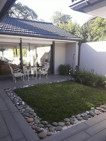Foto Casa en Venta en  Beccar,  San Isidro  Washington al 600