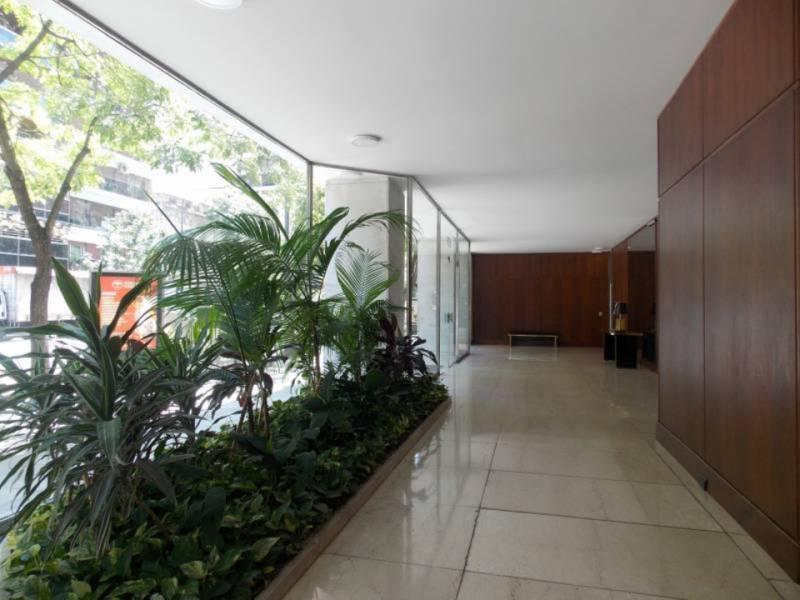 Foto Departamento en Venta en  Botanico,  Palermo  Coronel Diaz al 2600