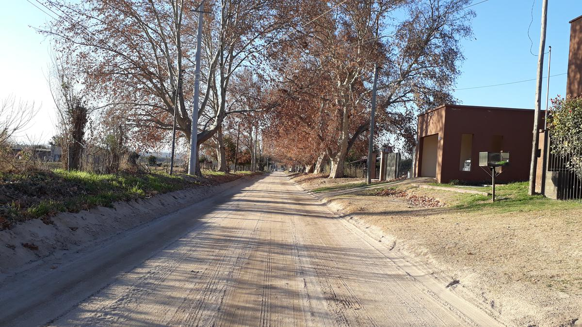 Foto Terreno en Venta en  Villa Dolores,  San Javier  ALMIRANTE BROWN