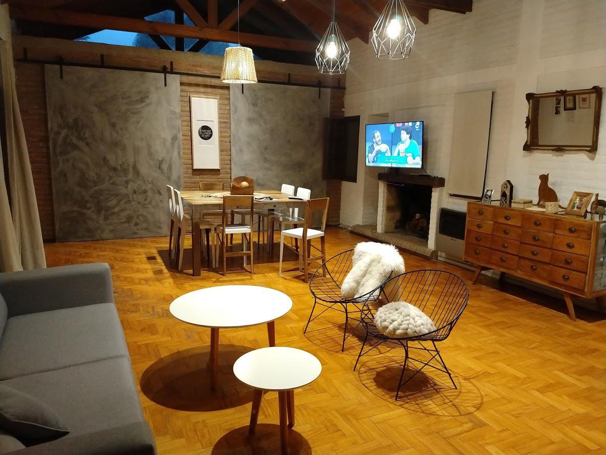 Foto Casa en Venta en  Inaudi,  Cordoba      Casa de 3 dormitorios y 2 baños con Garage - B° Parque San Antonio