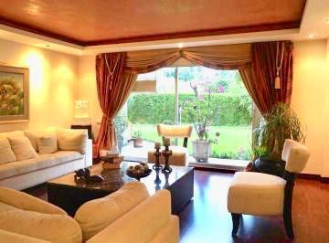Foto Casa en Venta en  Quito ,  Pichincha  SECTOR COLEGIO ALEMAN CUMBAYA