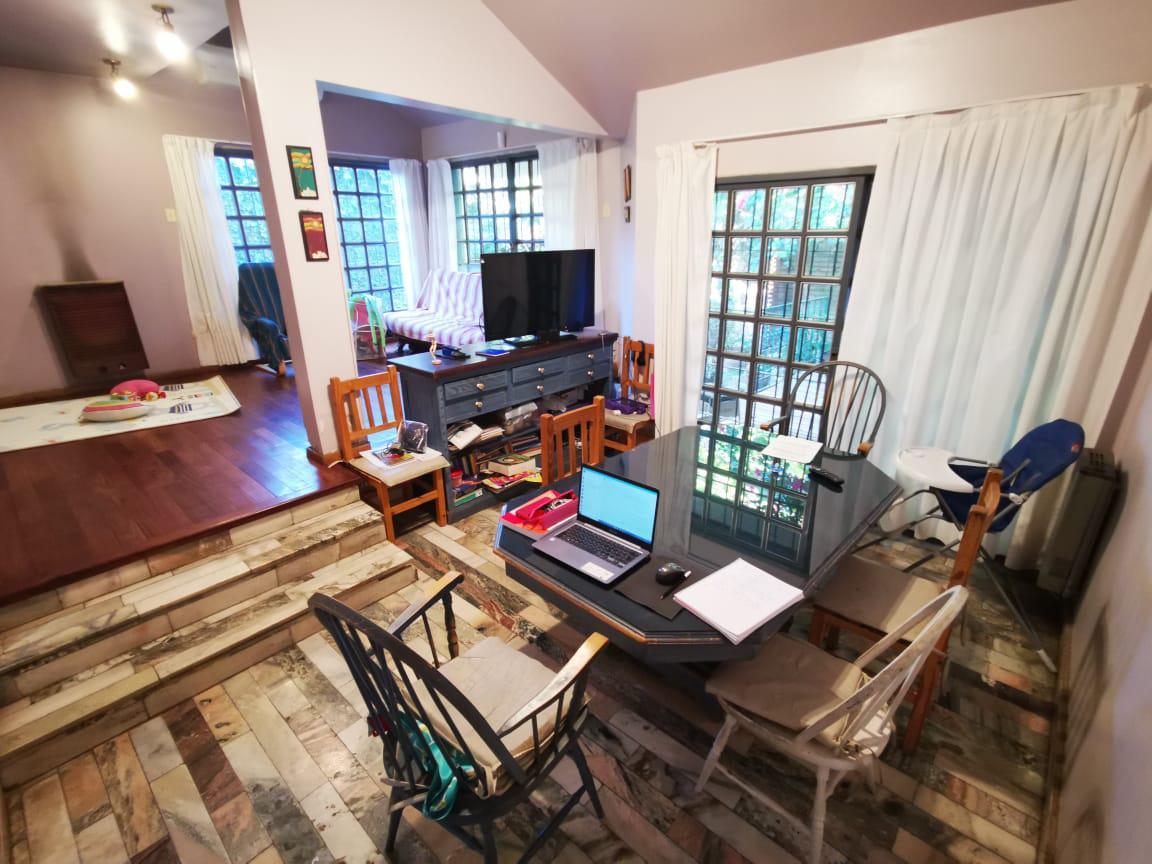 Foto Casa en Venta en  Cordoba Capital ,  Cordoba  Sol de Mayo casi  Santa Ana