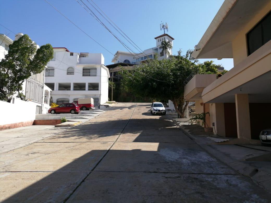 """Foto Casa en Venta en  Fraccionamiento Condesa,  Acapulco de Juárez  CASA EN VENTA COND. EL CAMPANERO, """"CASA CASTILLO DEL REY"""""""