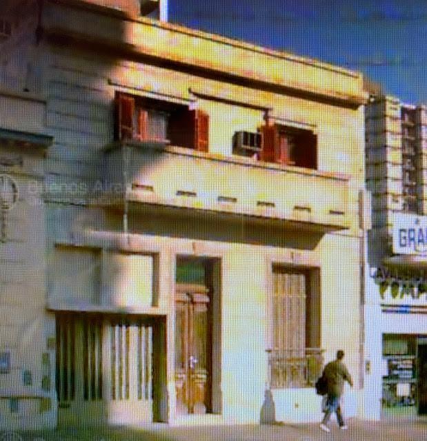 Foto Terreno en Venta en  Flores ,  Capital Federal  Av. Juan B. Alberdi  2882/84