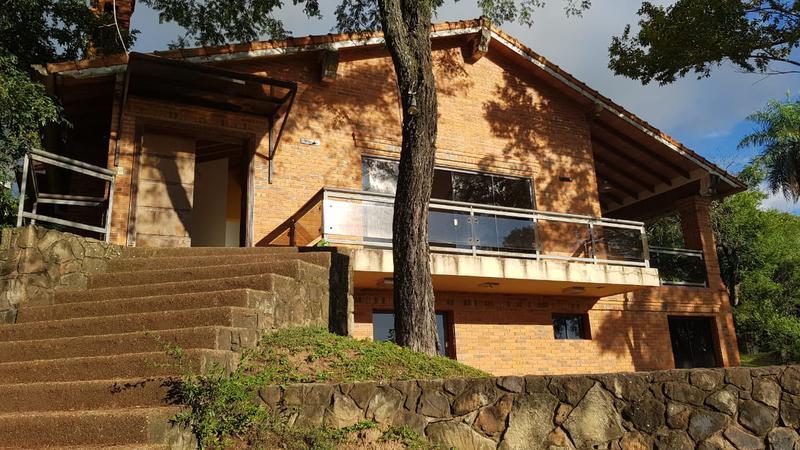 Foto Casa en Venta en  San Bernardino,  San Bernardino  San Bernardino zona Anfiteatro
