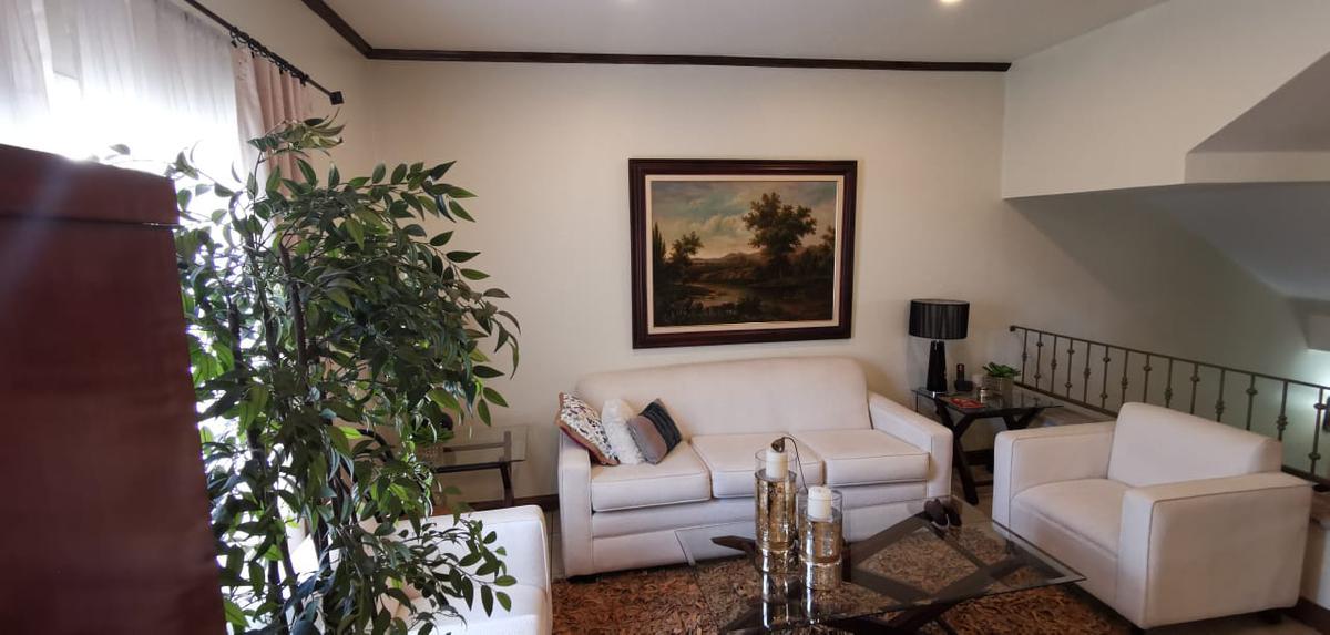 Foto Casa en condominio en Venta en  Lomas del Guijarro,  Tegucigalpa  Casa de 3 hab en Villas Liquidambar Lomas del Guijarro