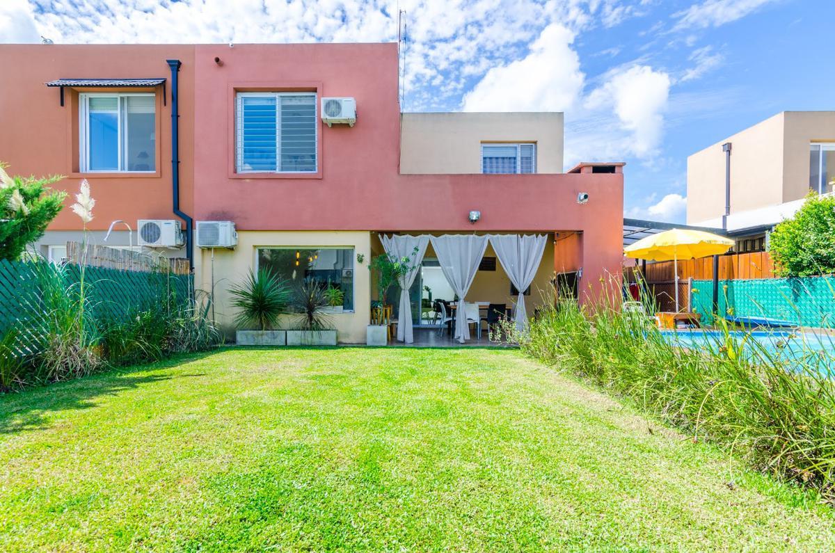 Foto Casa en Venta en  Casas de Santa María,  Dique Lujan  Casas de Santa Maria
