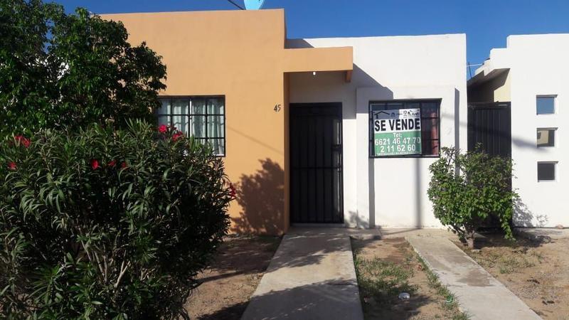 Foto Casa en Venta en  Fraccionamiento Privadas del Sauce,  Hermosillo  Casa en Venta en Privadas del Sauce, al norte de Hermosillo, Sonora
