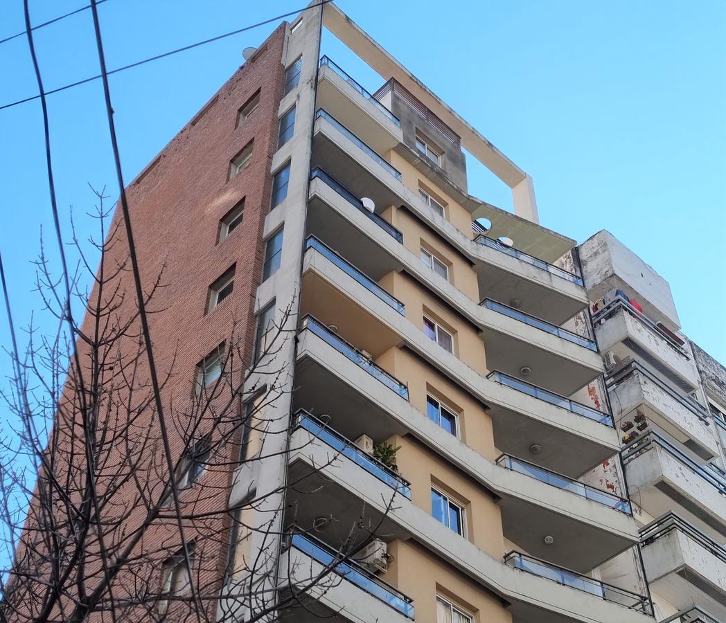 Foto Departamento en Alquiler en  Centro,  Rosario  Corrientes 1850 06-02