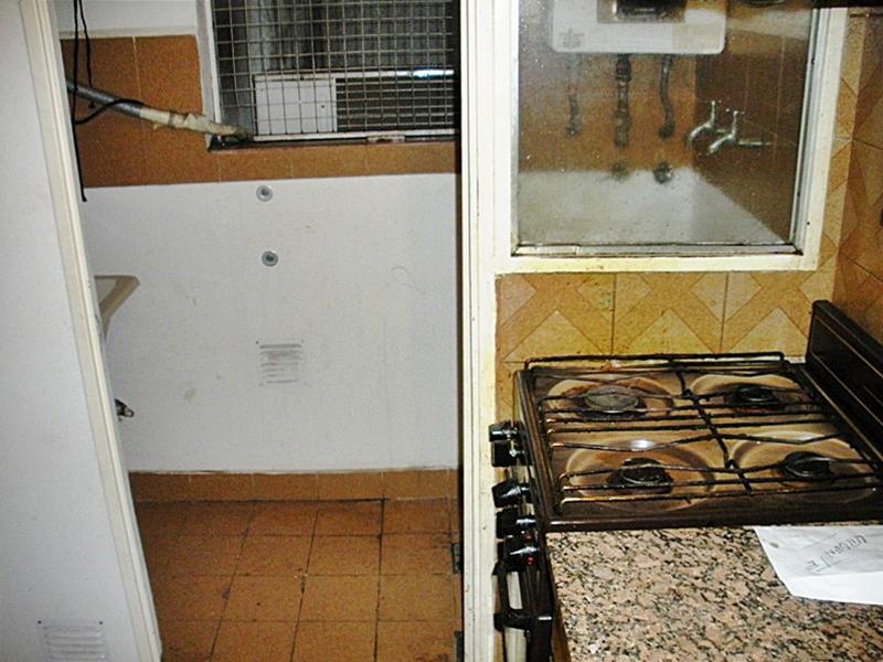 Foto Departamento en Venta en  Belgrano C,  Belgrano  O' Higgins al 2500