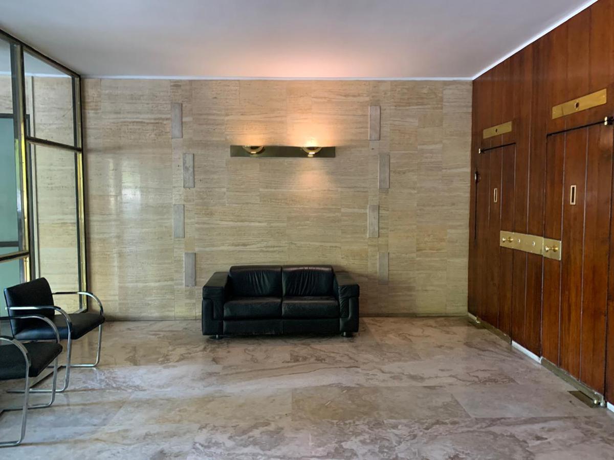 Foto Departamento en Venta en  Palermo Chico,  Palermo  Avenida del Libertador al 2100