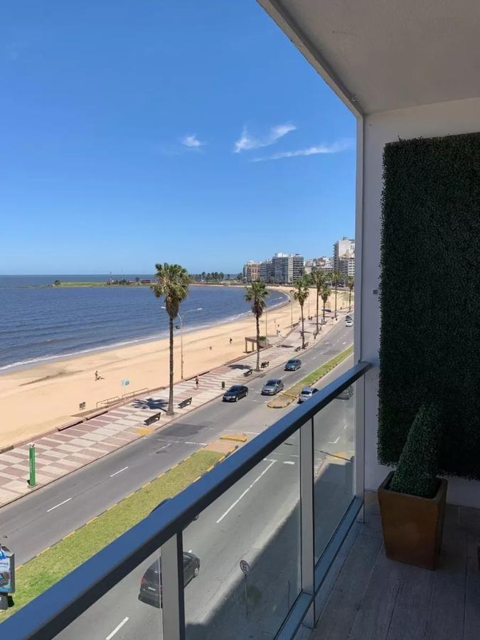 Foto Apartamento en Alquiler en  Pocitos ,  Montevideo          Inmejorables vistas. De revista