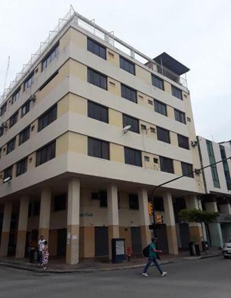 Foto Edificio Comercial en Venta en  Norte de Guayaquil,  Guayaquil  CENTRO DE GUAYAQUIL EDIFICIO DE VENTA