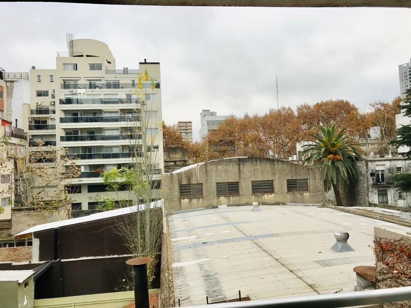 Foto Departamento en Venta en  Palermo Hollywood,  Palermo  Monoambiente Palermo Hollywood  , muy luminoso apto prof