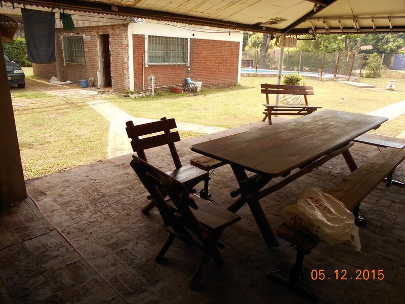 Foto Quinta en Venta en  La Unión,  La Union  LOS TRONCOS  al 600
