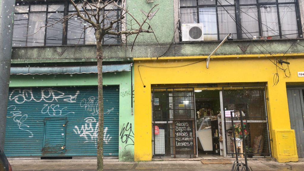 Foto Departamento en Venta en  Tolosa,  La Plata  VENTA - Local + depto - 7 e 514 y 515