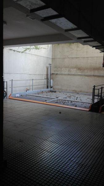 Foto Cochera en Alquiler en  Palermo ,  Capital Federal  ORO, FRAY JUSTO SANTAMARIA DE 2600
